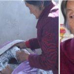 Mãe cuida de filho dia e noite - após 12 anos, ele acorda de coma profundo