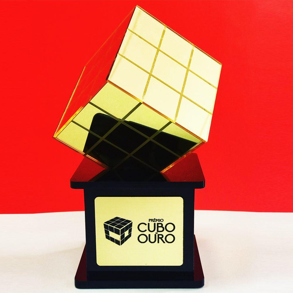 Inscrições abertas para o Melhor Projeto Social Geek no Prêmio Cubo de Ouro 2019