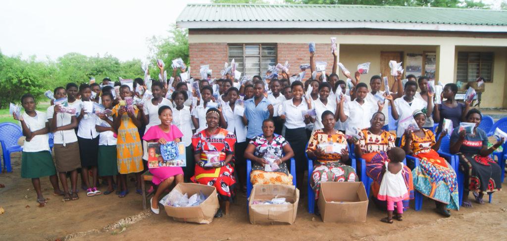chefe tribal malawi anula 2 mil casamentos infantis
