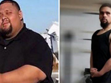 homem roupa preta academia