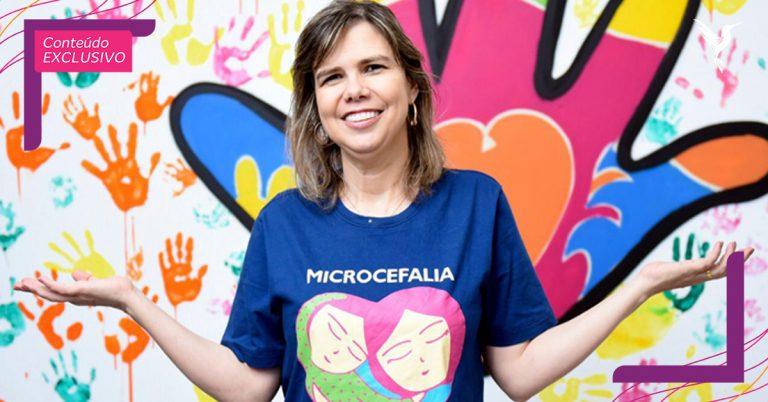 Médica mantém centro que oferece atendimento gratuito a famílias de crianças com microcefalia 1