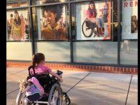 Leia também:Família sem condições de pagar por cadeira de rodas ganha carrinho adaptado por estudantes