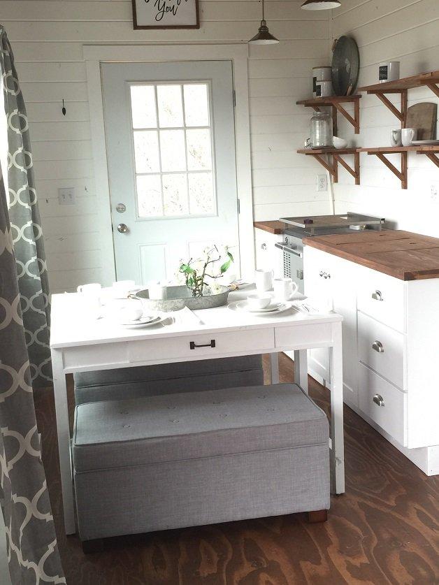 Blogueira constrói casa sozinha disponibiliza planta graça quem quiser fazer mesmo