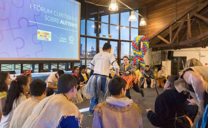Curitiba terá 1º centro de referência em ensino para autistas do país 2