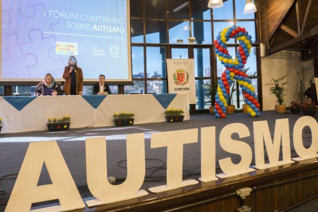Curitiba terá 1º centro de referência em ensino para autistas do país 1
