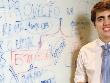 advogado brasileiro mais jovem mundo mestrado harvard