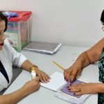 Paciente câncer aprovada vestibular Aracaju
