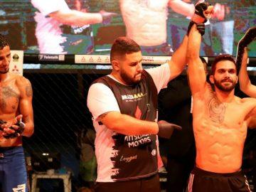 Vencedor de luta se comove com a história do adversário e doa o prêmio [VÍDEO] 1