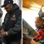 Barbearia dá desconto para crianças que leem livros e estimula outras 300 a iniciar movimento pró-educação 2