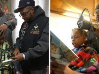 Barbearia dá desconto para crianças que leem livros e estimula outras 300 a iniciar movimento pró-educação 3
