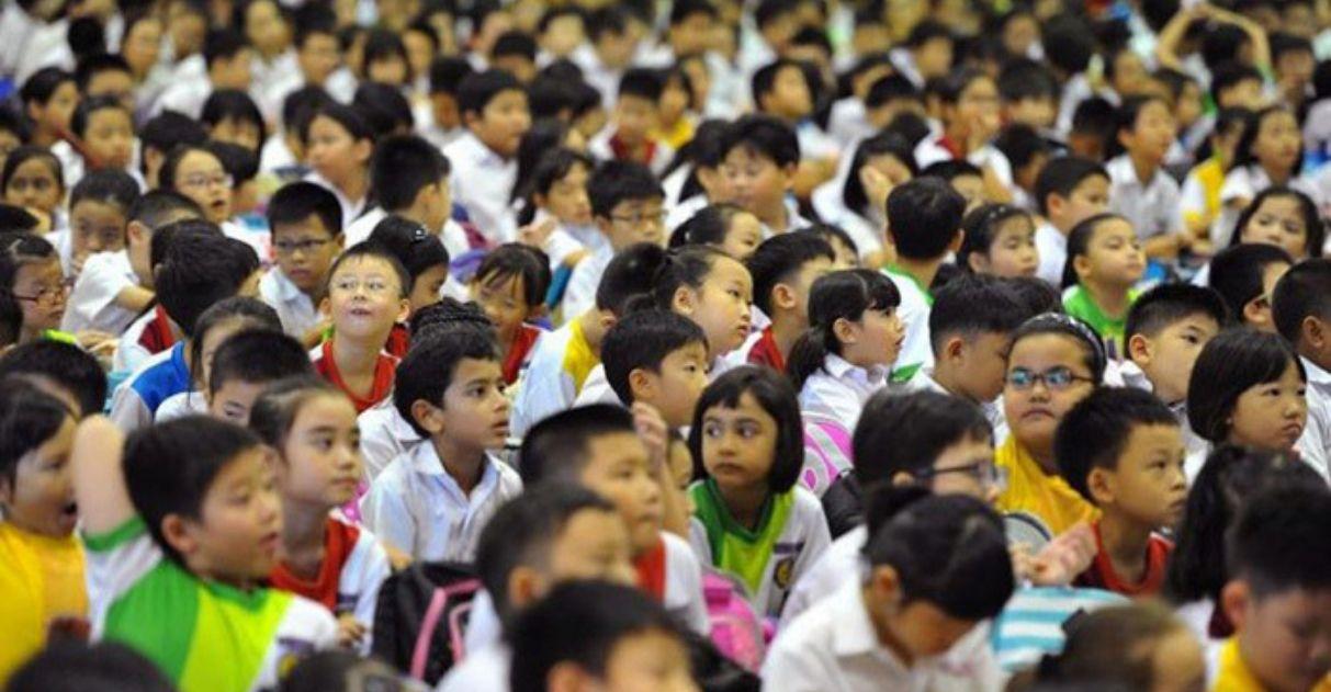 Cingapura ranking notas alunos