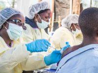 Vírus Ebola agora curável após testes realizados Congo