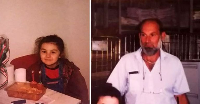 Twitter ajuda ex-refugiada a reencontrar homem que cuidou dela 24 anos atrás