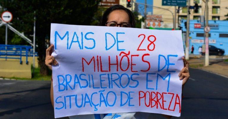 ONG Teto Brasil levará quatro mil voluntários às ruas para grande ação social