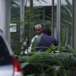pai consola mãe sequestrador morto ponte rio-niterói