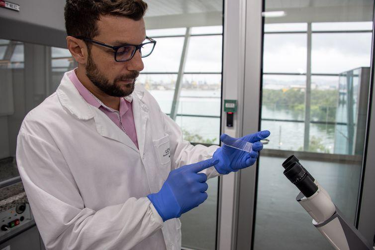 laboratório reconstrói pele humana que substitui testes em animais
