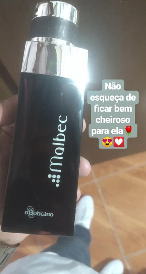 perfume malbec
