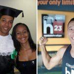 """""""Sem bolsa de estudo nunca conseguiria me formar"""", conta o educador físico que celebra uma década de formado 3"""