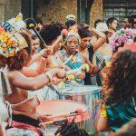 Festival 'Artistas de Rua' ocupa São Paulo com maioria de artistas mulheres 2