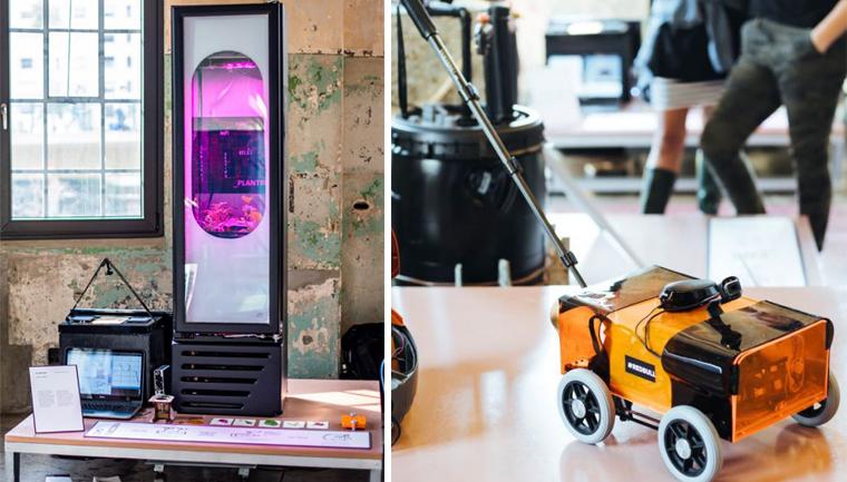 Tecnologias para sustentabilidade e inclusão social: conheça os projetos do Red Bull Basement 2019 6