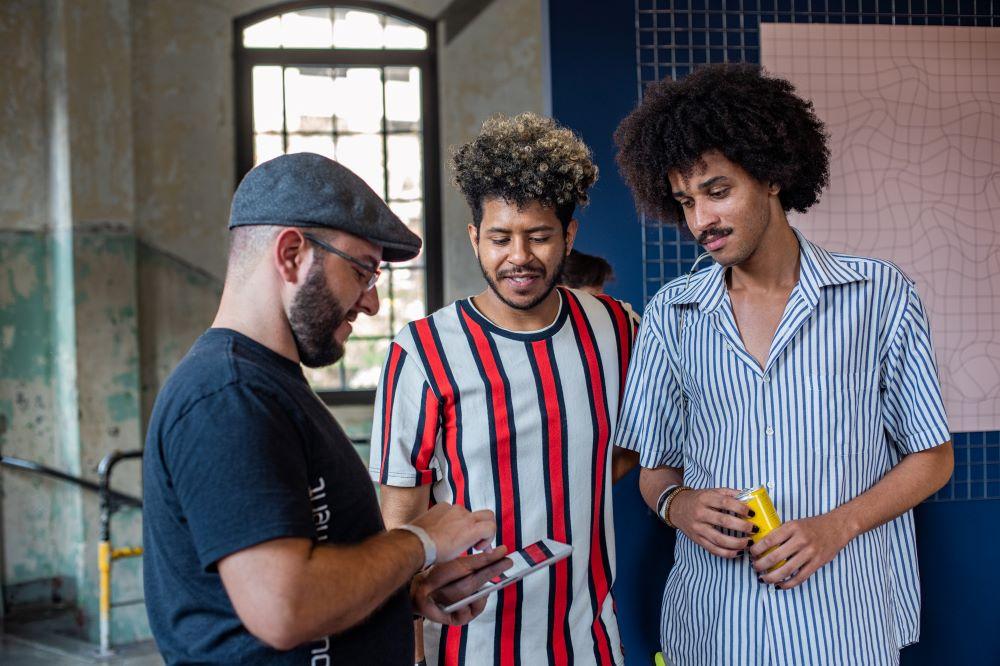 Tecnologias para sustentabilidade e inclusão social: conheça os projetos do Red Bull Basement 2019 3