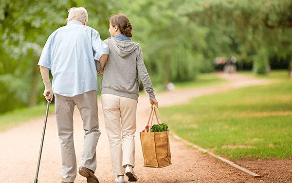 Campanha 'O Tempo Importa' estimula doação de tempo para cuidadores não profissionais 2