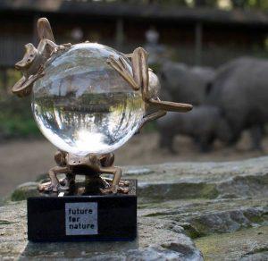 Bióloga brasileira é reconhecida com prêmio internacional de proteção à fauna nas rodovias