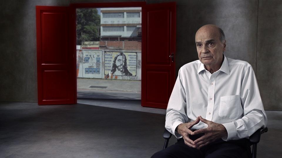 documentário sobre HIV e AIDS no Brasil
