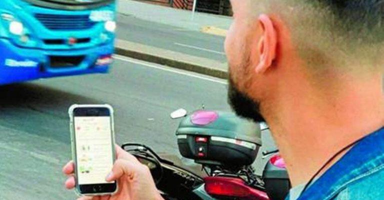 App permite usar dinheiro do Vale Transporte em Uber e recarga de celular 1