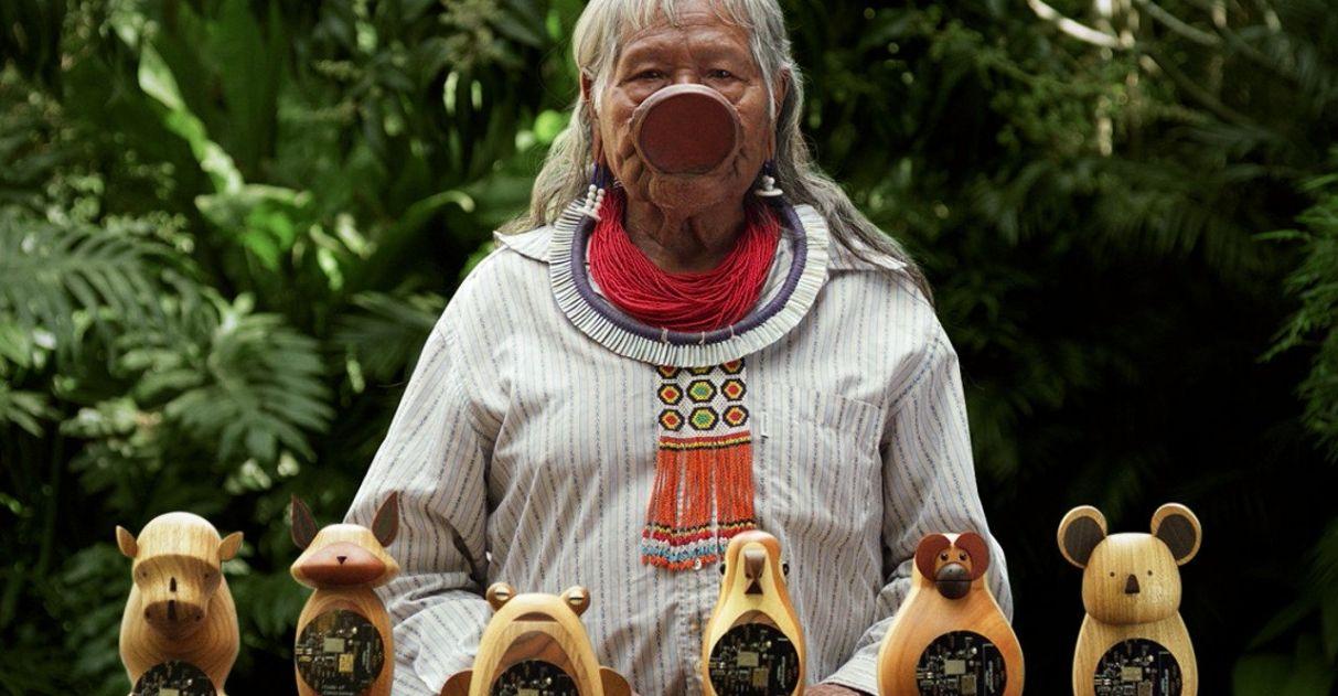 Conheça o Code of Conscience, tecnologia que pode frear a destruição da Amazônia