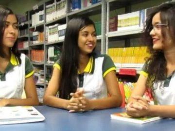 Estudantes criam projeto de redução da evasão escolar no sertão cearense