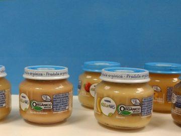 Frutas do potinho: Nestlé lança papinhas orgânicas e sem conservantes 2