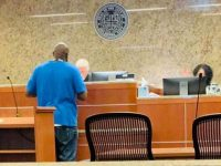 Juiz dá segunda chance homem ex-detento