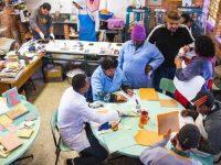 Escola leva educação a moradores de rua há mais de 20 anos em Porto Alegre (RS) 5