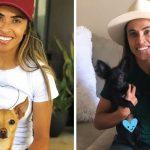 Jogadora Marta abrigo para cachorros abandonados Sertão nordestino