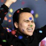 Cantor cego e autista Kodi Lee vence America's Got Talent