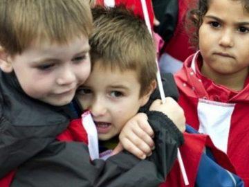 Escolas Dinamarca ensinam crianças empatia