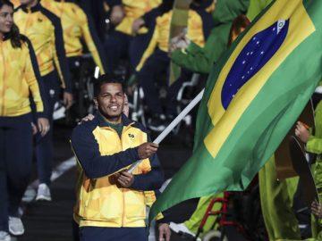 brasil parapan