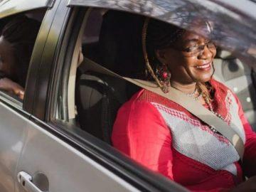 Uber iniciativa inclusão motoristas mulheres
