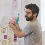 Designer oferece cursos gratuitos para jovens de baixa renda em SP 5