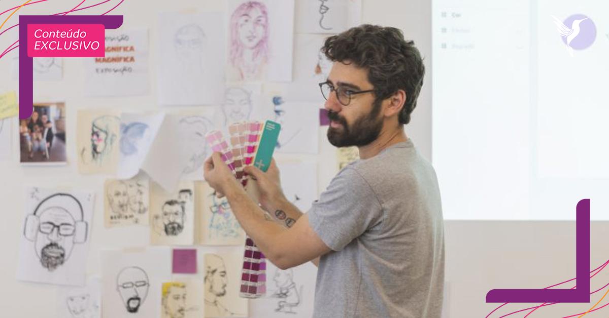 Designer oferece cursos gratuitos para jovens de baixa renda em SP 2
