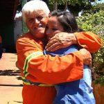 Médica filha de gari se especializa em doenças como a que tirou a vida da sua mãe 1