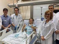 Paciente terminal está curado do câncer graças a método 100% brasileiro 6
