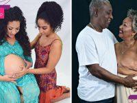 Ensaio retrata a importância da família no tratamento do câncer de mama 8
