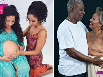 Fotógrafos trocam valor de ensaios por doações para famílias necessitadas no RJ 5