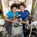 Assista: astronautas da Nasa realizam 1ª caminhada espacial 100% feminina! 4