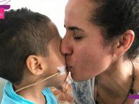 Funcionária de abrigo adota garoto recusado em mais de 10 instituições 10
