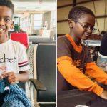 Prodígio do crochê, menino de 11 anos levanta R$ 82 mil para orfanato na Etiópia 2
