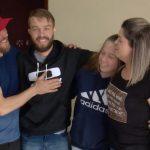 """""""Hear Me Now"""": Música de Alok ajuda jovem a sair do coma em Joinville (SC) 2"""