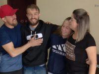 """""""Hear Me Now"""": Música de Alok ajuda jovem a sair do coma em Joinville (SC) 8"""